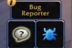 HideBugReport